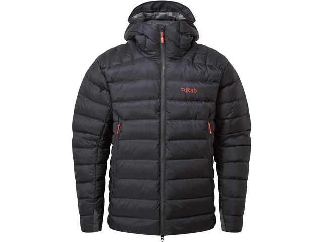 Rab Electron Pro Jacket Men, beluga